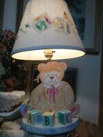 BABIES ROOM  LAMP