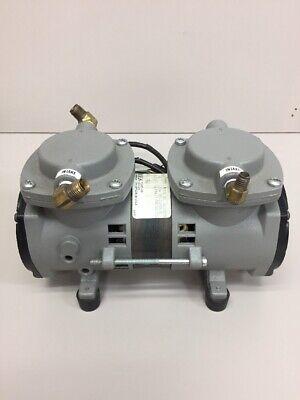 Thomas Compressor And Vacuum Pump Model No 2107ca18