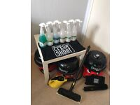 Professional end of tenancy cleaners available now. Covering the whole of London.
