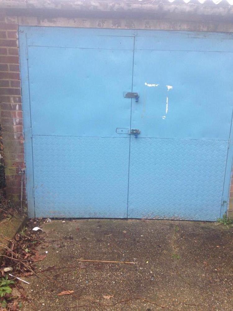 FANTASTIC GARAGE available for storage | Wembley Park (HA9)