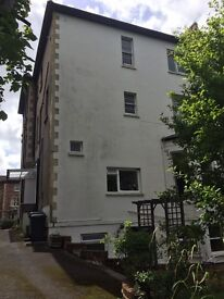 3 bed Clifton flat SHORT term let