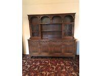 Old charm sovereign dresser