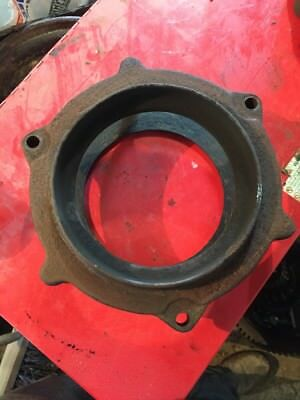 John Deere A Outer Clutch Adjustment Plate Part Number A20r