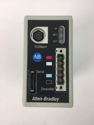 Allen Bradley 1203-gu6 Series A Devicenet Communication Module