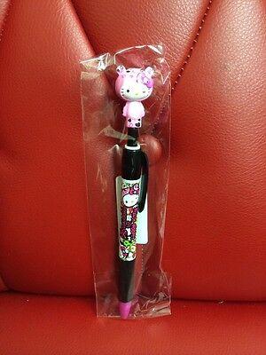Tokidoki for Hello Kitty Ballpoint Pen: Leopard Kitty (TR)