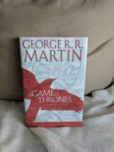 Game of Thrones Graphic Novel
