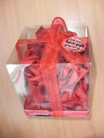Boxed Scented Love Petals, 2 Heart Massagers, Roses Bubble Bath