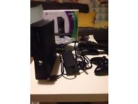 Xbox 360 Slim Kinect & Adventures Bundle 4 GB Console With 280 GB Hard Drive