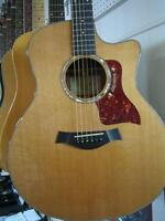 NEW Taylor Acoustic Guitar