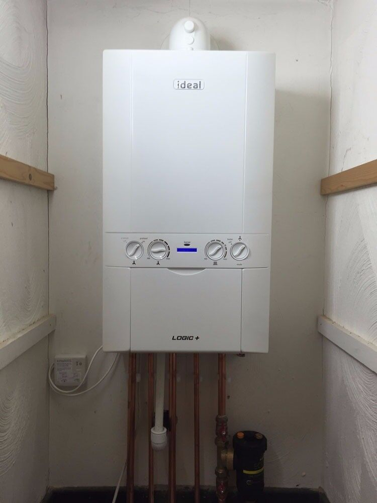 Gas engineer,Combi boiler installation from £349 (just labour charge ...