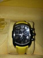 Invicta Chronograph Bubble, Sector and Guess watches