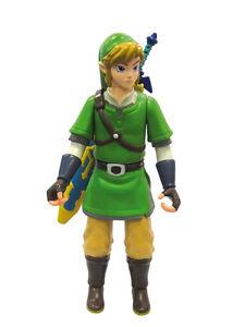 The Legend of Zelda figurine articulée et accessoires Deluxe Link Big Größe 50 cm
