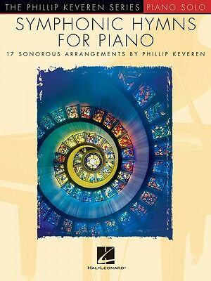 The Hymn Collection Sheet Music 17 Great Songs of Faith Piano Solo Pia 000311071