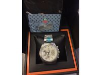 Tag watch brand new with box