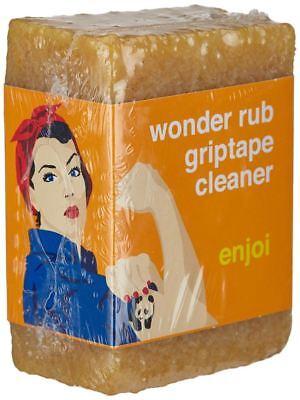 Enjoi Wonder Rub Skateboard Griptape Cleaner