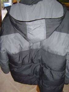 2 WINTER JACKETS \ Old Navy XL (14-16) youth & another XXL youth