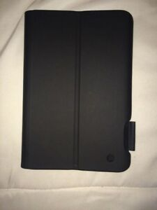 IPAD MINI cover - BLACK - LOGITECH ULTRATHIN w KEYBOARD