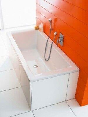 Ideal Standard Acryl-Badewanne DUO WASHPOINT 170 x 75 cm weiß, K511301