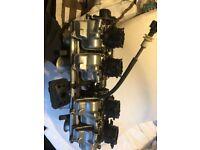 Carburettor Honda CBR 400 NC29
