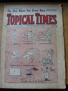 07-05-1938-Topical-Times-Magazine-No-0964-Inside-The-Pools-Topical-All-The