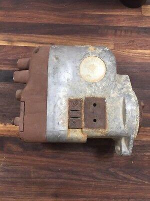 Antique Vintage American Bosch Magneto Mjb6a-302 Engine Mag