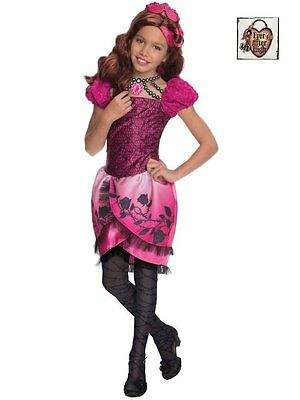 Ever After High Kostüm GR M Briar Beauty - Briar Beauty Kostüm Ever After High