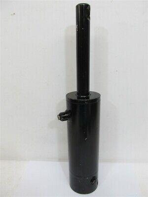 Hydraulic Cylinder 3 X 4-58 Double Acting Hydraulic Cylinder