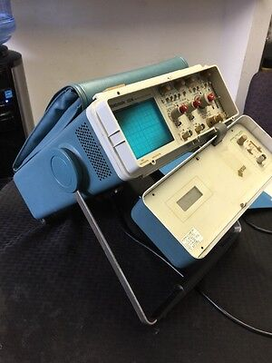 Tektronix 2336 Oscilloscope