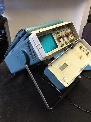 Tektronix 2336 Oscilloscope
