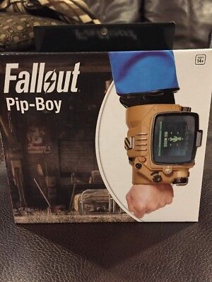 Fallout Costume Pip Boy Halloween Costume Pip Boy Arm Unit CosPlay