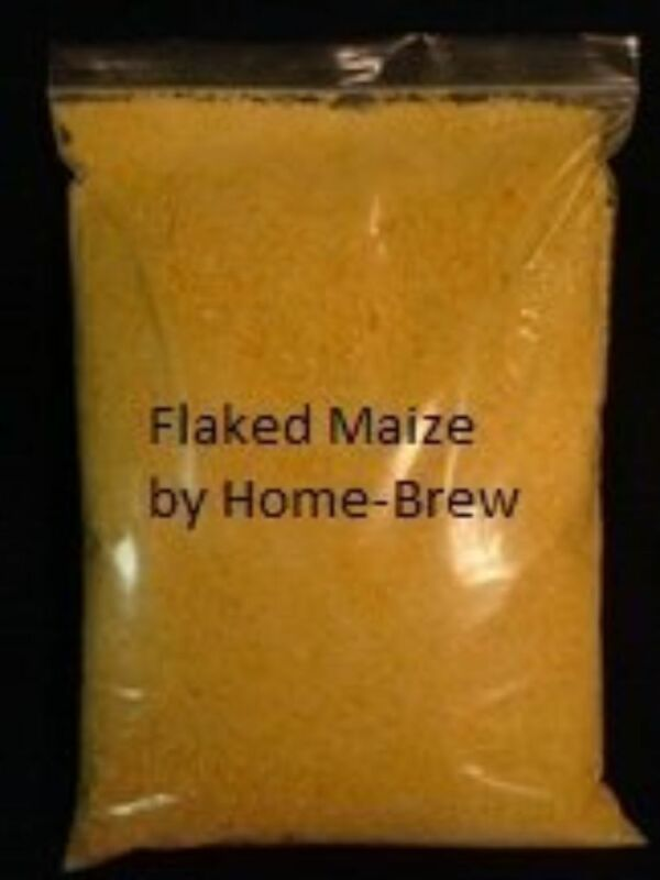 Flaked Maize ( Corn )10 lb for Home Brew Beer Making and Distilling