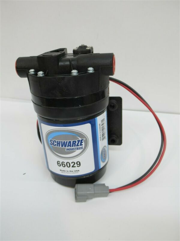 Schwarze / Remco 66029, 5 Stage Water Pump