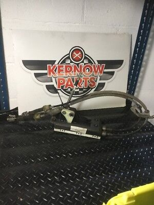 BMW MINI R55 R56 R57 ONE 6 SPEED MANUAL GEAR SELECTOR CABLES LINKAGES 2753170