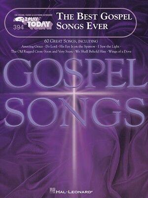 Christian Gospel Gospel Songs Book Vatican