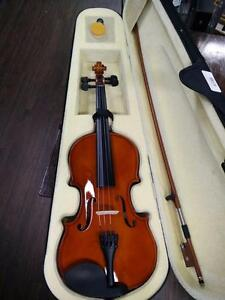 Violon Madera V2040 grandeur variées