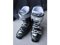Fischer Zephyr 10 ski boots