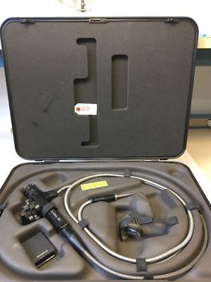 Olympus If8d4-15 8mm Fiberscope Borescope Fast Shipping Warranty