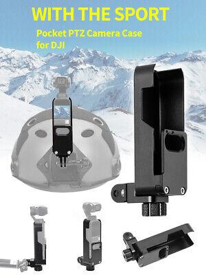 Gimbal Gehäuse (Gimbal Gehäuse CNC Aluminiumlegierung Schutzhülle für DJI OSMO Pocket)