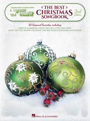 The Ultimate Series Christmas 3rd Edition Sheet Music 100 Seasonal 000241003