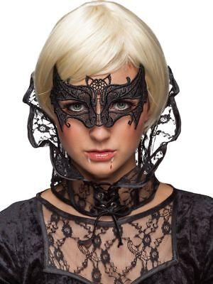 Orl - Kostüm Zubehör Augenmaske Fledermaus Karneval - Fledermaus Augen Kostüm