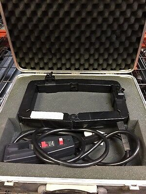 Amptran Ct-50-1 Current Probe Amprobe Instrument