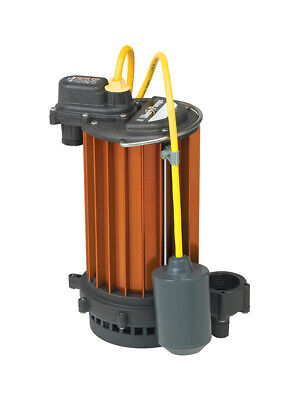 Liberty High Temperature Submersible Pump Ht450-2