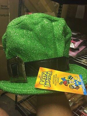 Irish Top Hat (St Patricks Irish Top Hat)