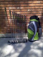 Intermediate Golf Set