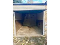 GREAT GARAGE available for storage | Bounds Green (N11)