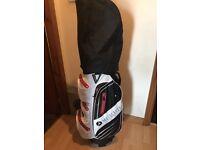 golf equipment taylormade/titleist