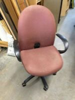 Reception Office Chairs for SALE