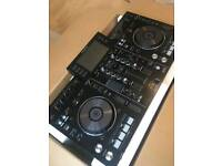 dj controller pioneer xdj rx all in one