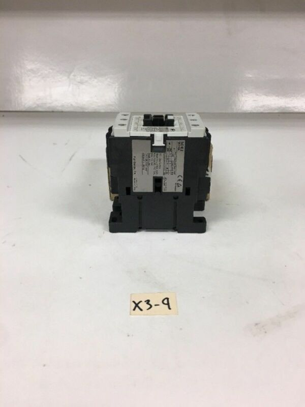 NEW! FUJI ELECTRIC SC-E2 MAGNETIC CONTACTOR *Fast Shipping* Warranty!