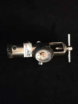 Bf Medical Oxygen Regulator 3000 Psi 21025 Good Condition